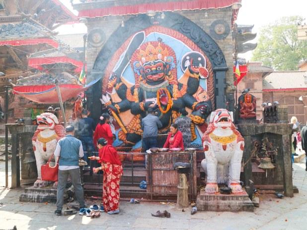 Lo mejor de Patan y Katmandú en 3 días
