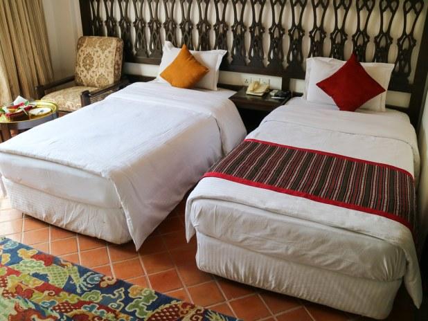 Hotel recomendado en Katmandú