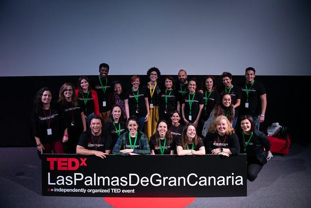 TEDxLasPalmasDeGranCanaria 2019