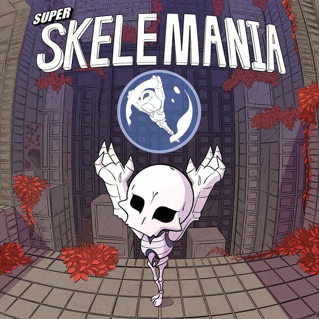 Super Skelemania