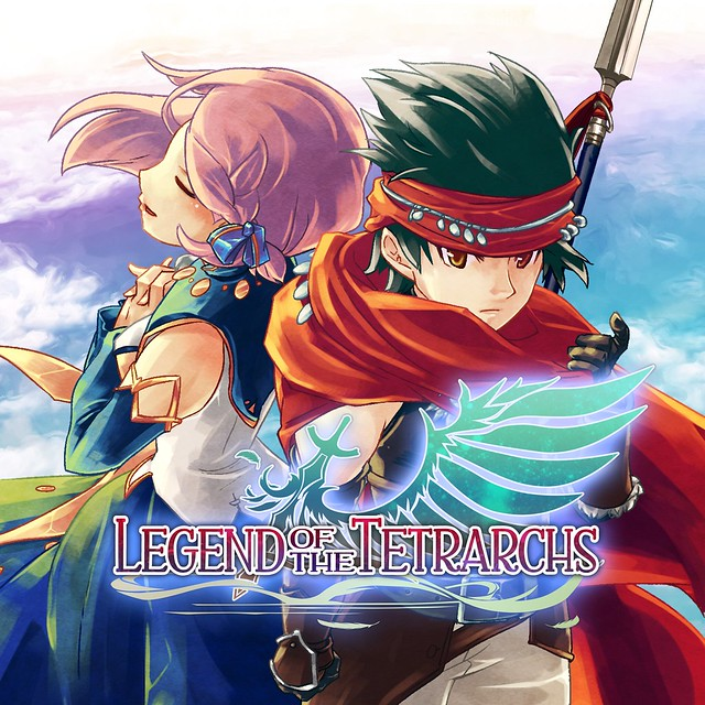 Legend of the Tetrarchs