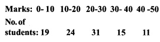HSSlive Plus One Maths Chapter Wise Questions and Answers Chapter 15 Statistics 9