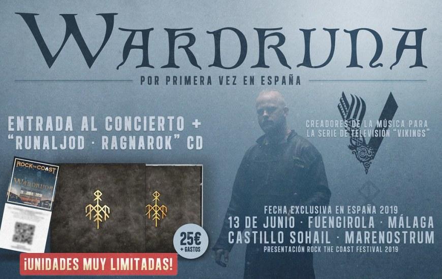 wardruna-cd-news