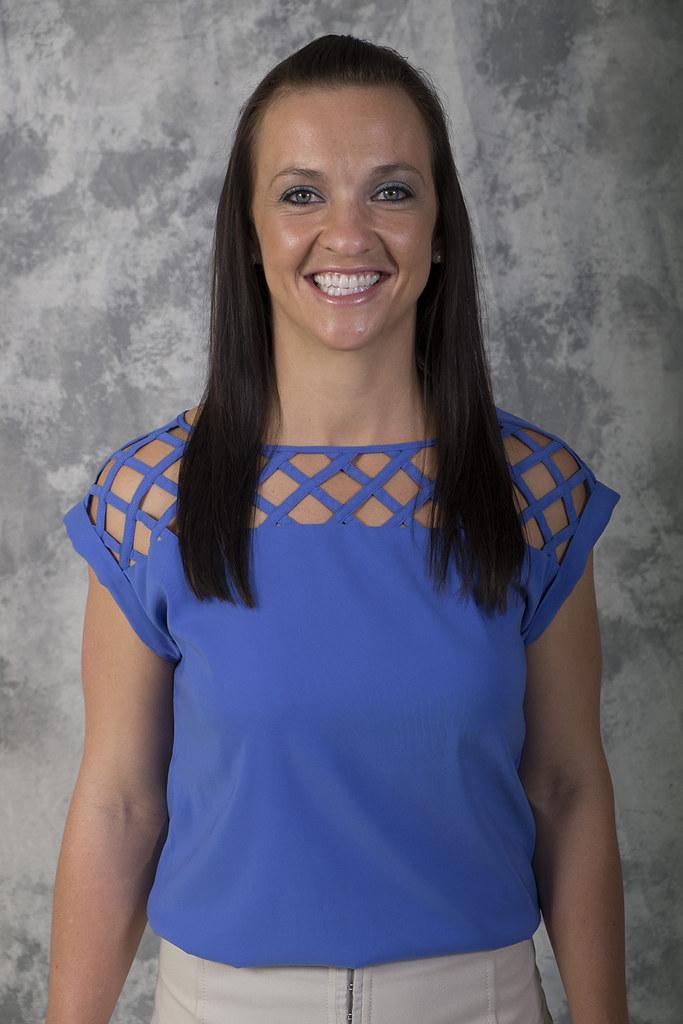 Chelsea Banbury, HPU Head Women's Basketball Coach