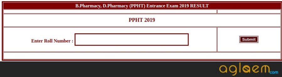 CG PPHT 2021 Result