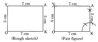 NCERT Solutions for Class 8 Maths Chapter 4 Practical Geometry Ex 4.3 Q1.3