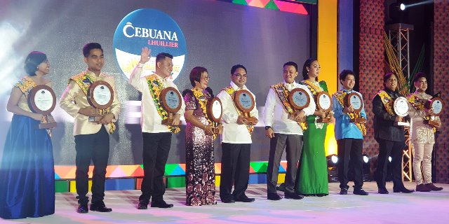 Cebuana Lhuillier Happiest Pinoy 2019