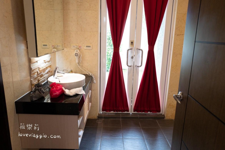 villa,伯爵VILLA,台東住宿,台東旅遊,日暉度假村,池上 @薇樂莉 Love Viaggio | 旅行.生活.攝影