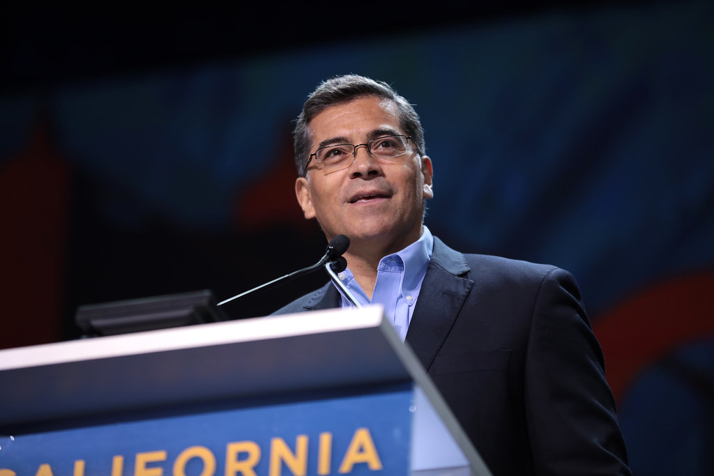 "Xavier Becerra Defended Genocide, Forced Abortions in China: They Just Have a ""Different Perspective"""