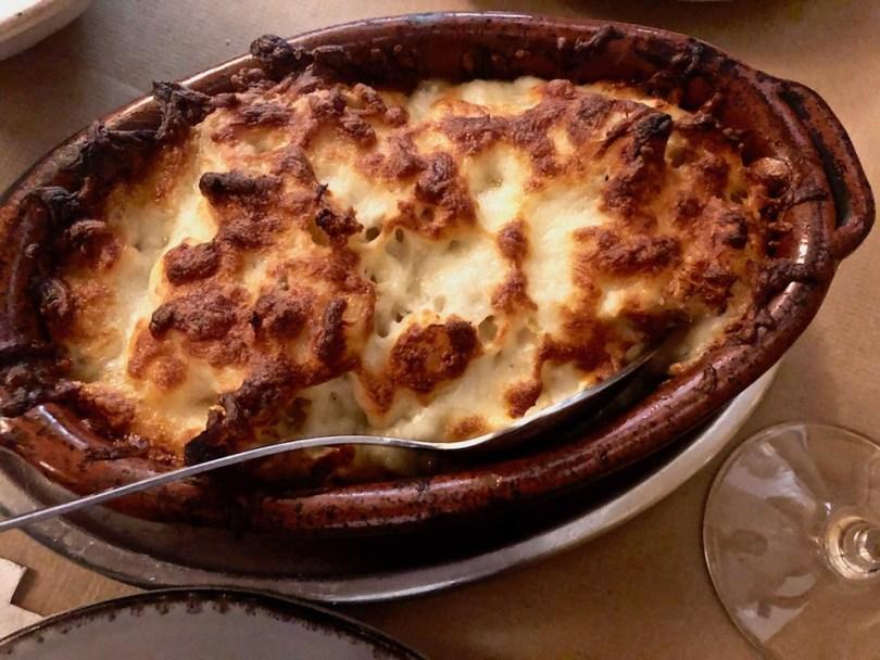 Cosa mangiare in Portogallo? Bacalhau com natas