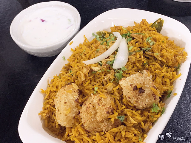 媽媽印度料理