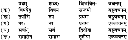 RBSE Solutions for Class 12 Sanskrit Chapter 3 मानवधर्मः 5