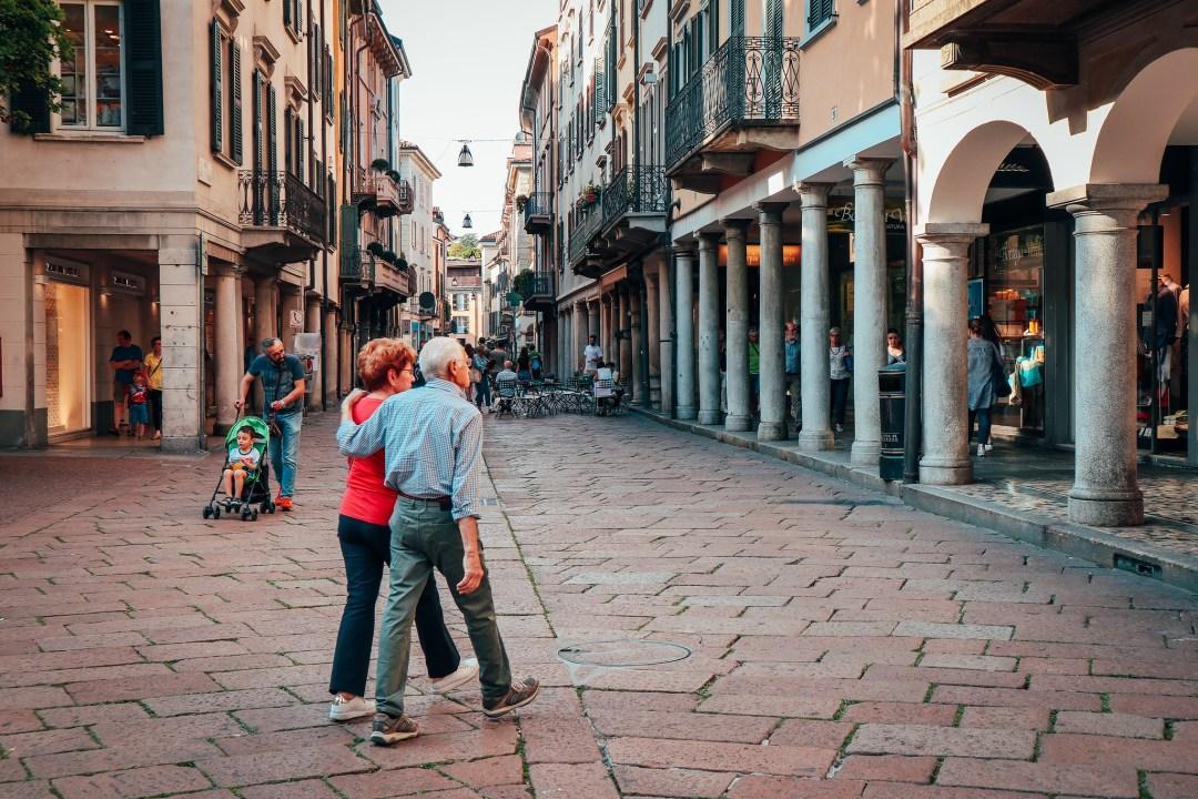 Varese, cosa vedere nel centro storico