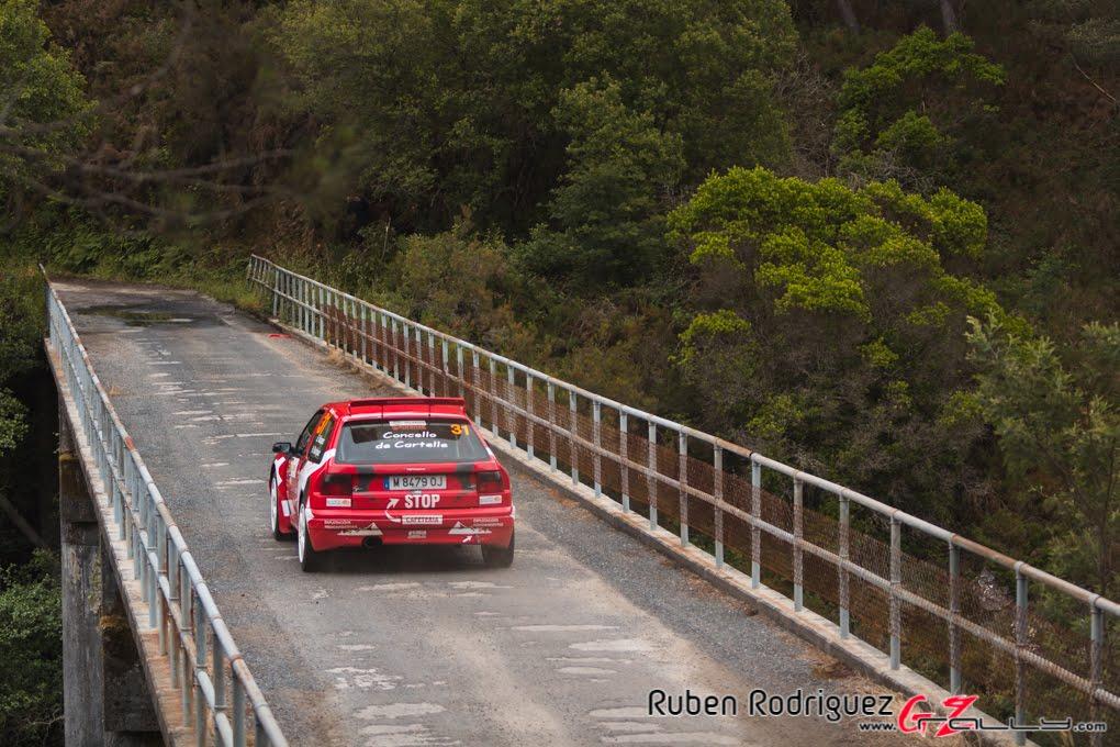Rally de Ourense 2019 - Ruben Rodriguez