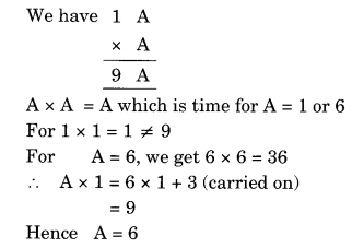 NCERT Solutions for Class 8 Maths Chapter 16 Playing with Numbers Q3.1