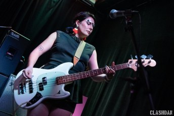 Pie Face Girls @ The Pour House Music Hall in Raleigh NC on June 8th 2019