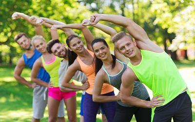Inilah 4 Olahraga Untuk Mengobati Asam Urat