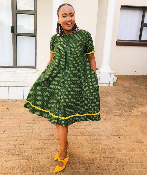 Traditional Dresses 2019 South Africa