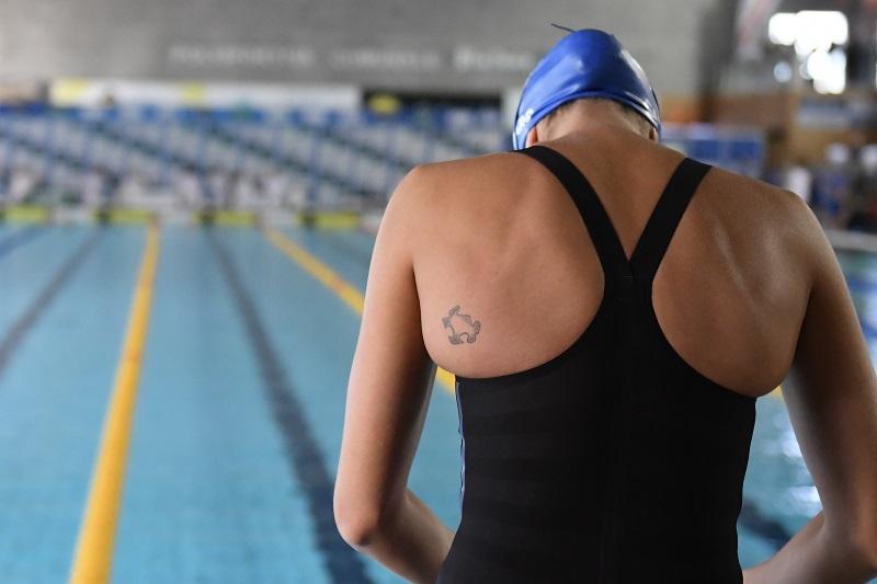 Il Nuoto e la noia