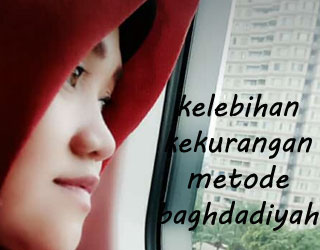 metode-al-baghdadi