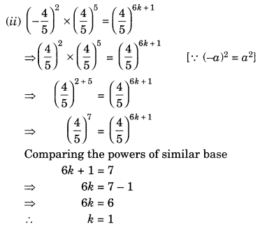 Exponents and Powers Class 7 Extra Questions Maths Chapter 13 Q15.2