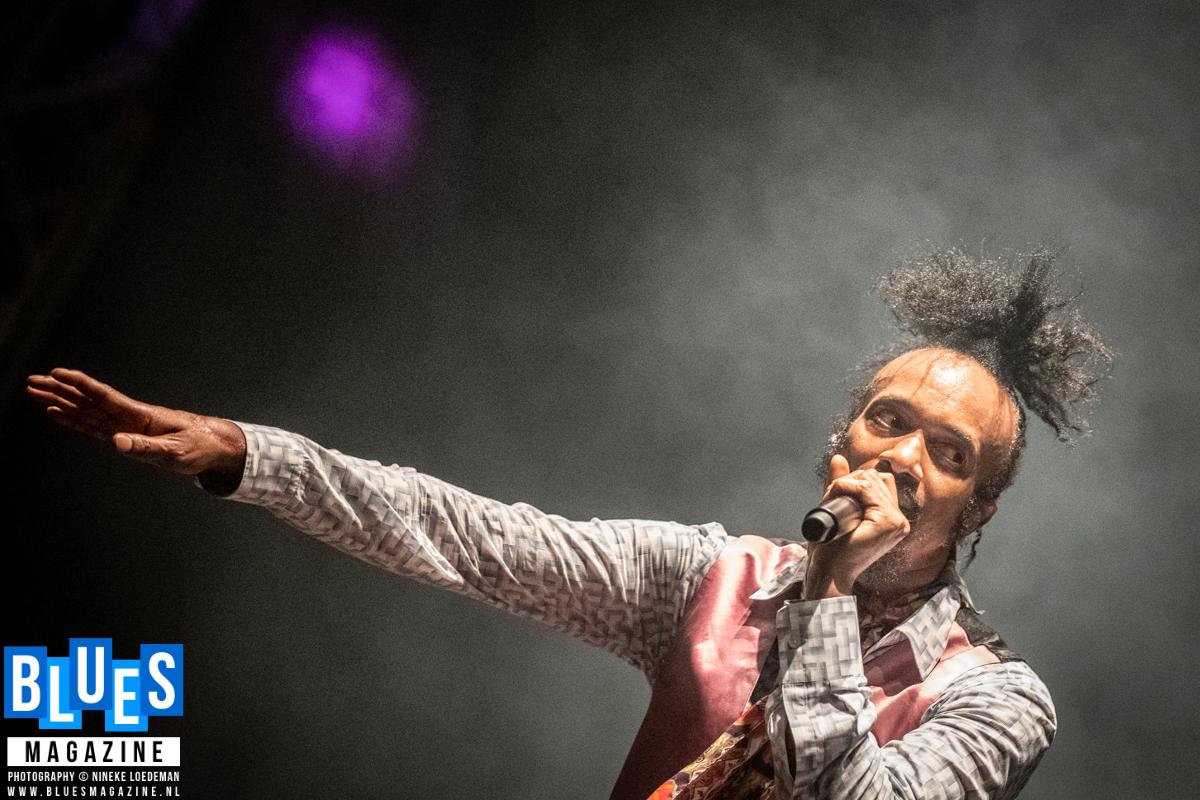Fantastic Negrito @ Grolsch Blues Festival 2019-26