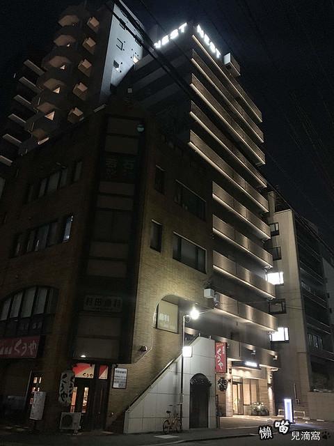 ネストホテル 博多駅前