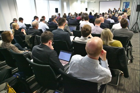 SES Ultra HD Conference, TechUK 13 June 2019 -