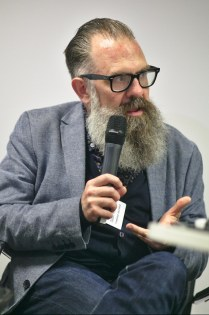 SES Ultra HD Conference, TechUK 13 June 2019 - Sean Hannam, freelance retail and technology journalist