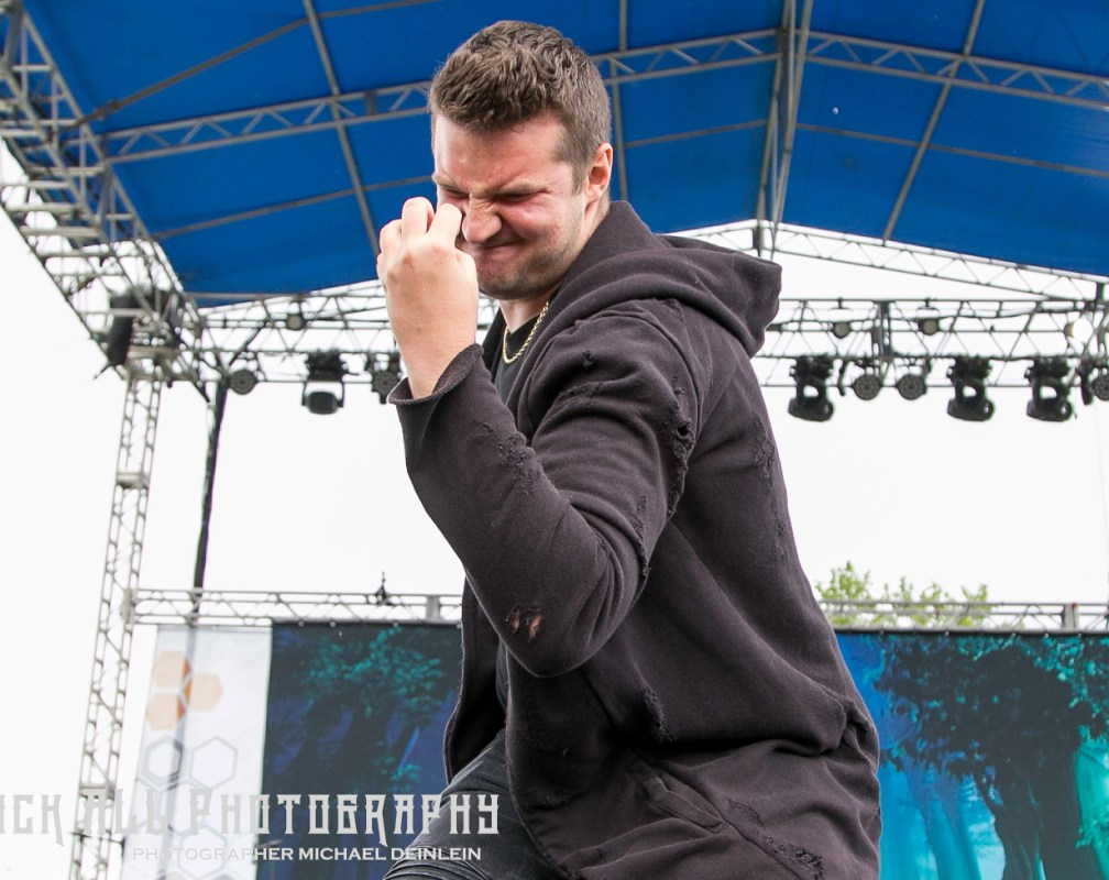 Witt Lowry - Bunbury Music Festival 2019 - Day 1