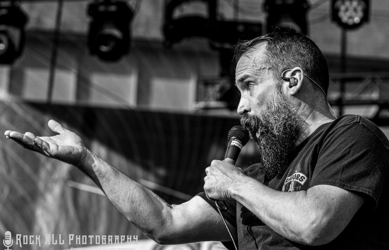 Clutch - Bunbury Music Festival 2019 - Day 3