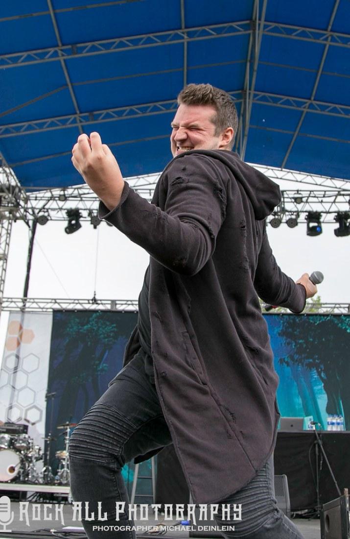 Witt Lowry - Bunbury Music Festival 2019 - Day 1