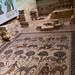 Ancient Tiled Floor, Mt. Nebo Basilica (3/3), Jordan