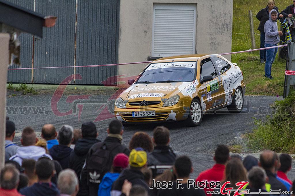 Rally de Naron 2019 - Jose F. Fustes