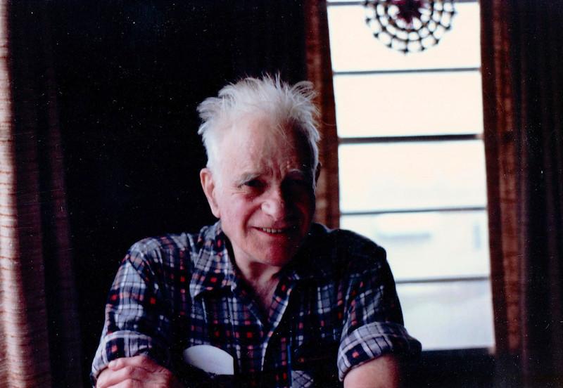 Ralph Schirf