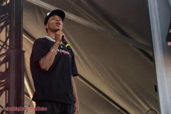 Breakout Festival Day 1 @ PNE Amphitheatre - June 15th 2019