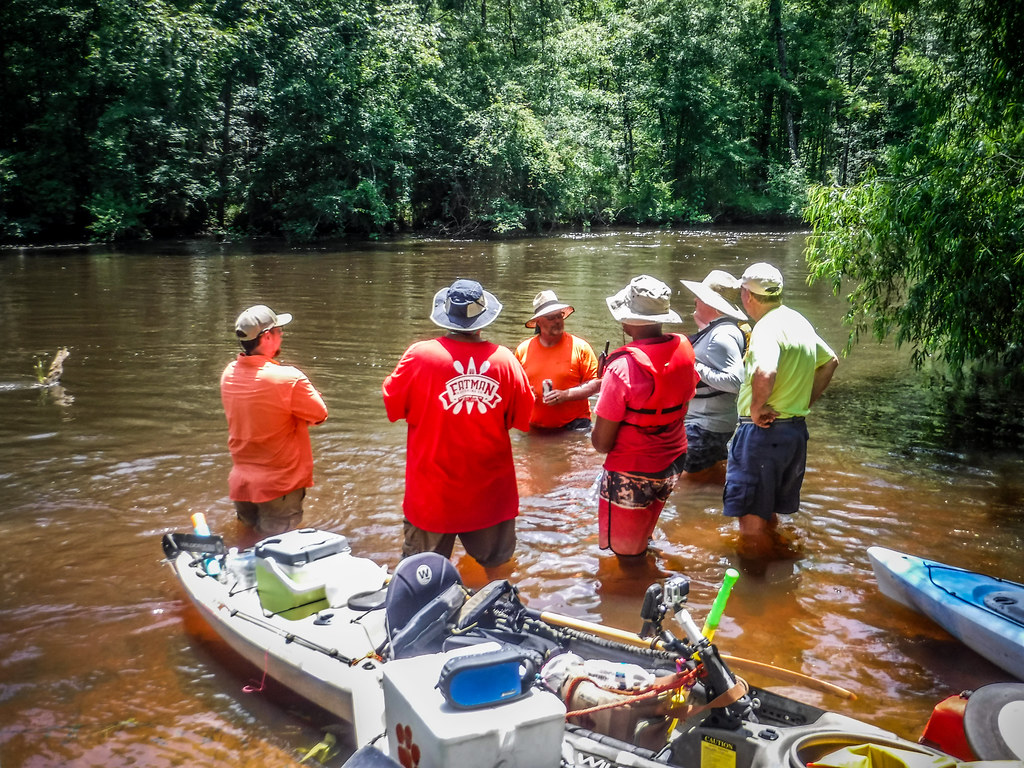 Eleventh Annual Edisto River Rope Swing and Beer Commercial Float-97