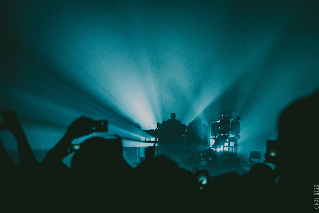 The Chemical Brothers - Live at International Exhibition Centre, Kyiv [15.06.2019]