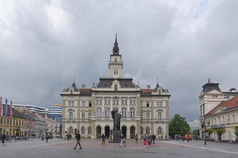 The Perfect Itinerary For Belgrade Novi Sad Subotica Serbia In 4 Days I Wander