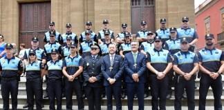El Ayuntamiento de Gáldar publica las bases de la convocatoria para cubrir 12 plazas de Policía Local