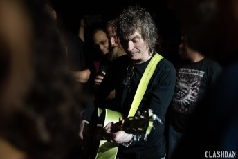 Tommy Stinson @ Cats Cradle in Carrboro NC on June 9th 2019