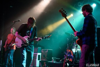 The Lemonheads @ Cats Cradle in Carrboro NC on June 9th 2019