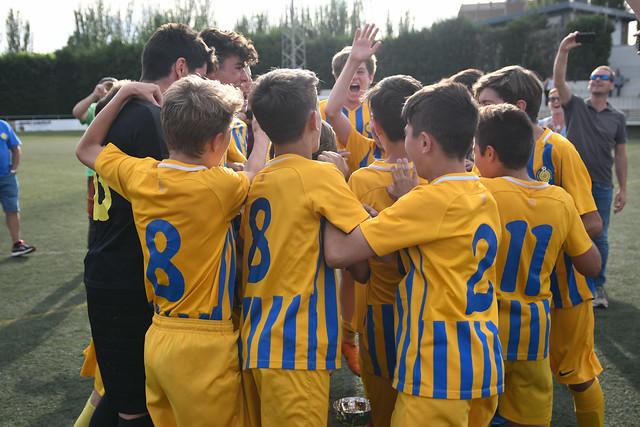 III Copa de la Franja