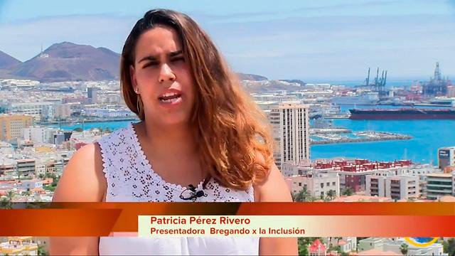BREGANDO X LA INCLUSION