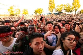 Breakout Festival Day 2 @ PNE Amphitheatre - June 16th 2019