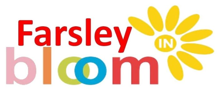 farsley in bloom logo