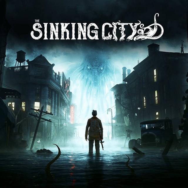 Sinking City