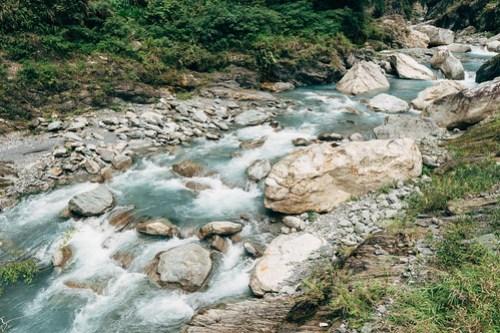 Baiyang trail (白楊步道) @ Taroko, Hualian, Taiwan