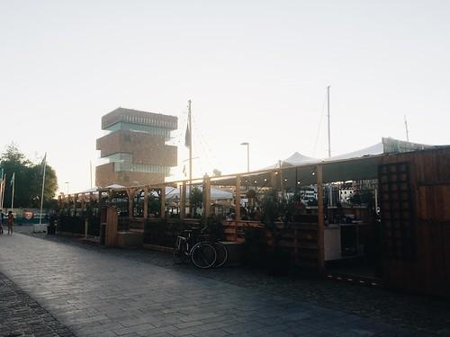 Sint Felix Pakhuis