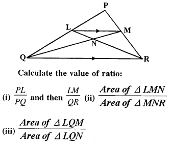 Selina Concise Mathematics Class 10 ICSE Solutions Similarity 24